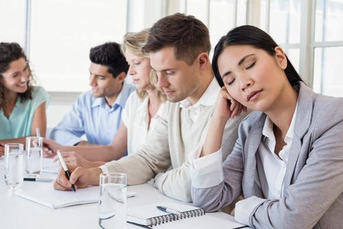 5 myths about sleep
