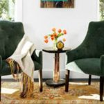 accent chair 24