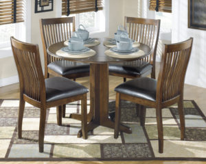 Ashley D293 Dining Room Set