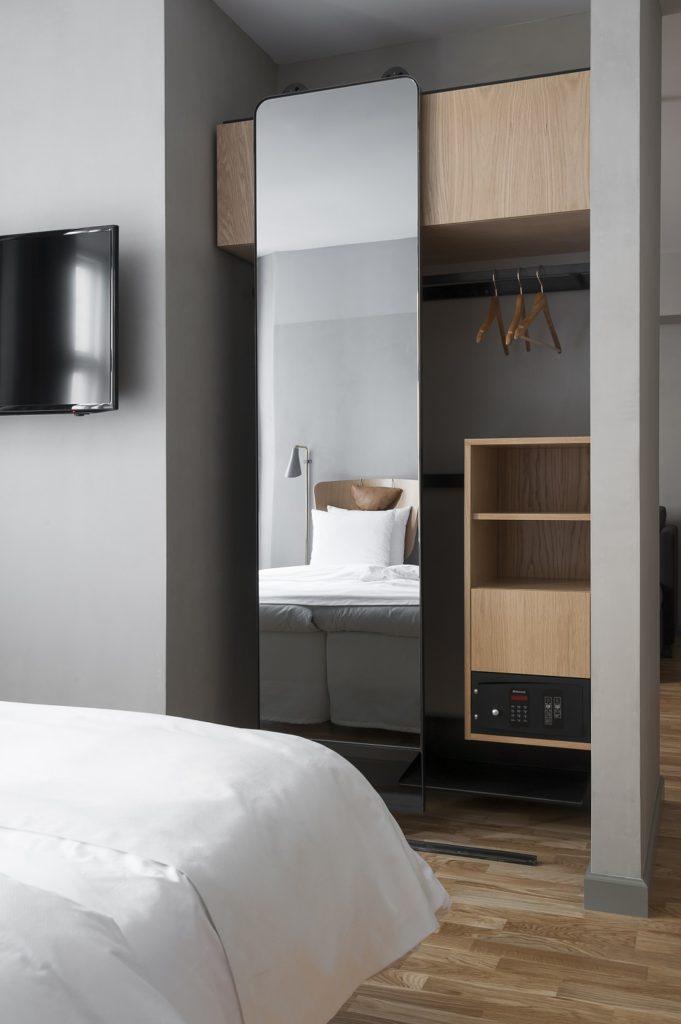 SP34 Hotel Copenhagen Danemark