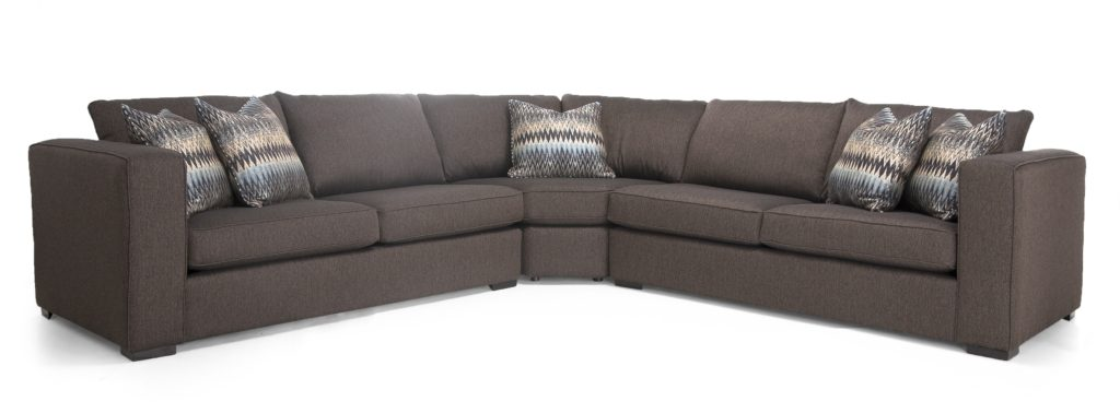 England 2900 Sectional