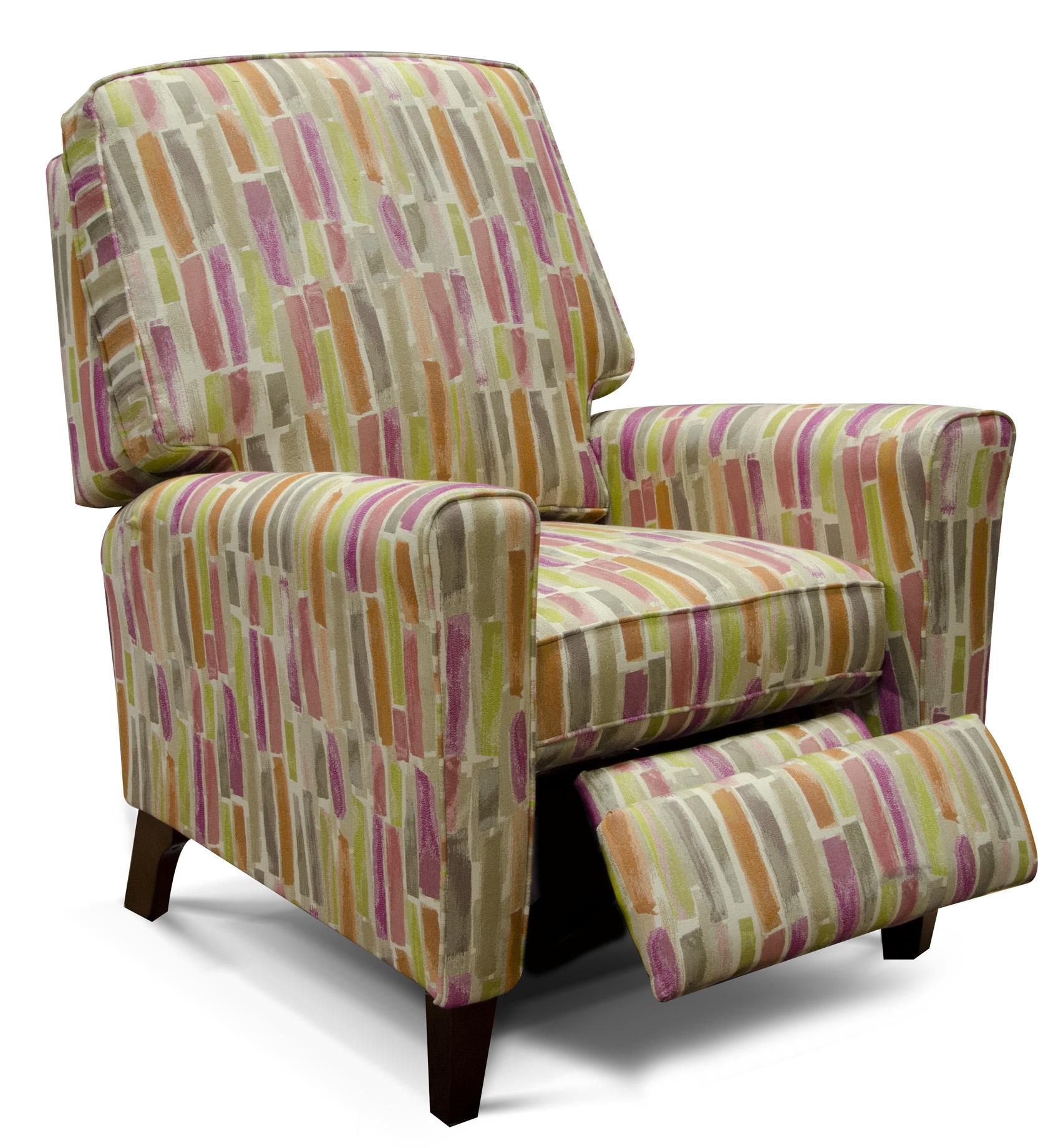 england 6200-31 Reclining Chair