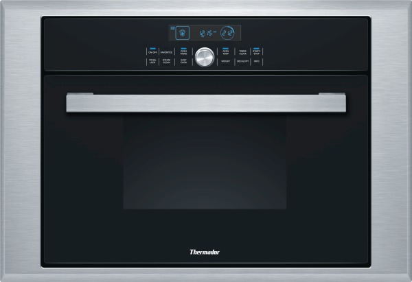 Thermador Convection & Steam Wall Oven