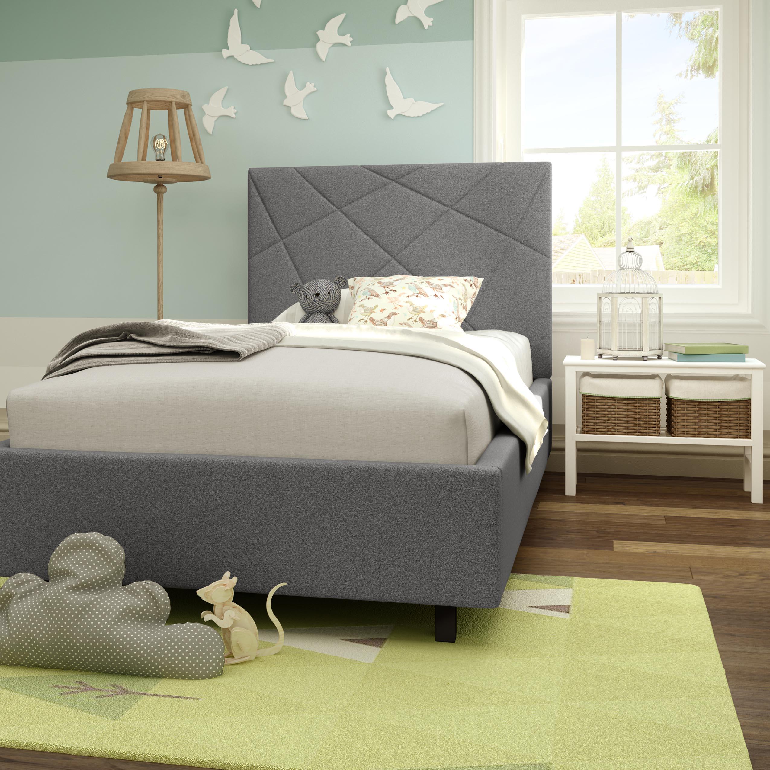 Nanaimo Bed by Amisco