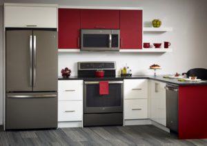 GE Slate Kitchen