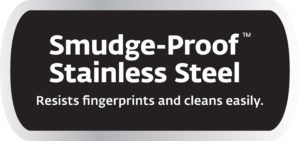 Smudge Proof