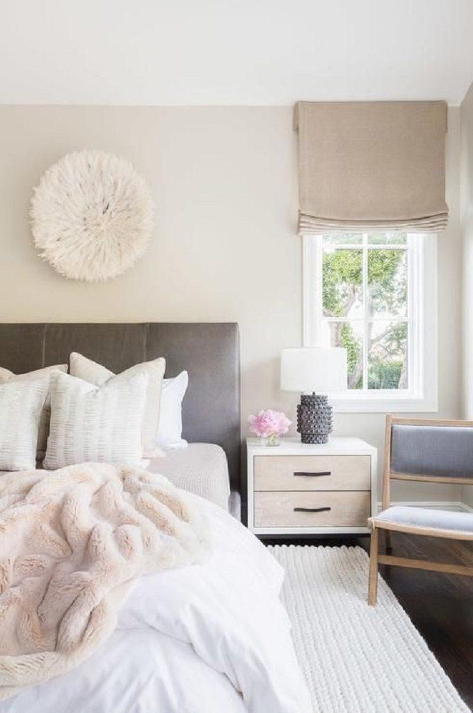 Comforting Bedroom