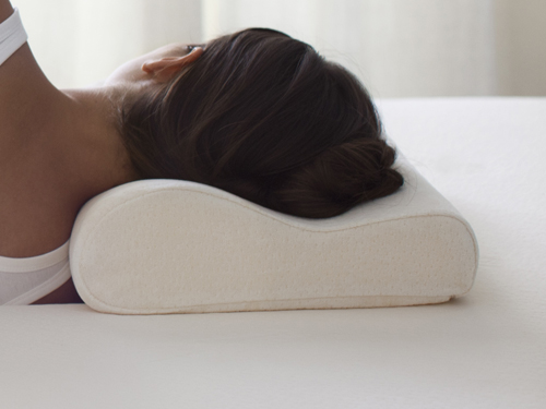 Tempur Pedic Neck Pillow (2)