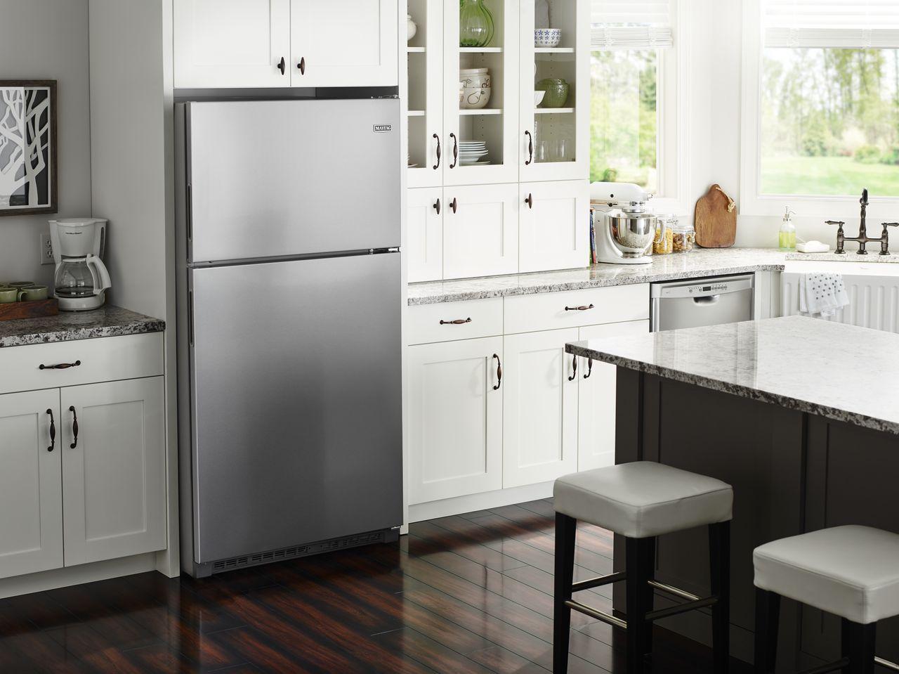 Maytag Top Freezer Refrigerator