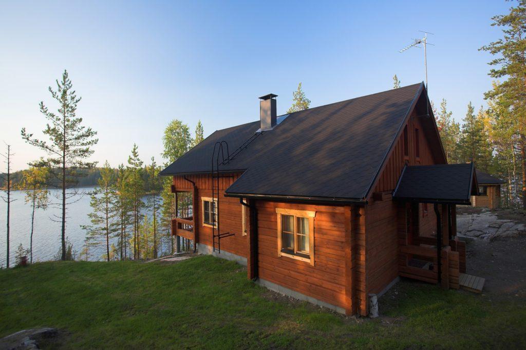 Summer Cottage Septic