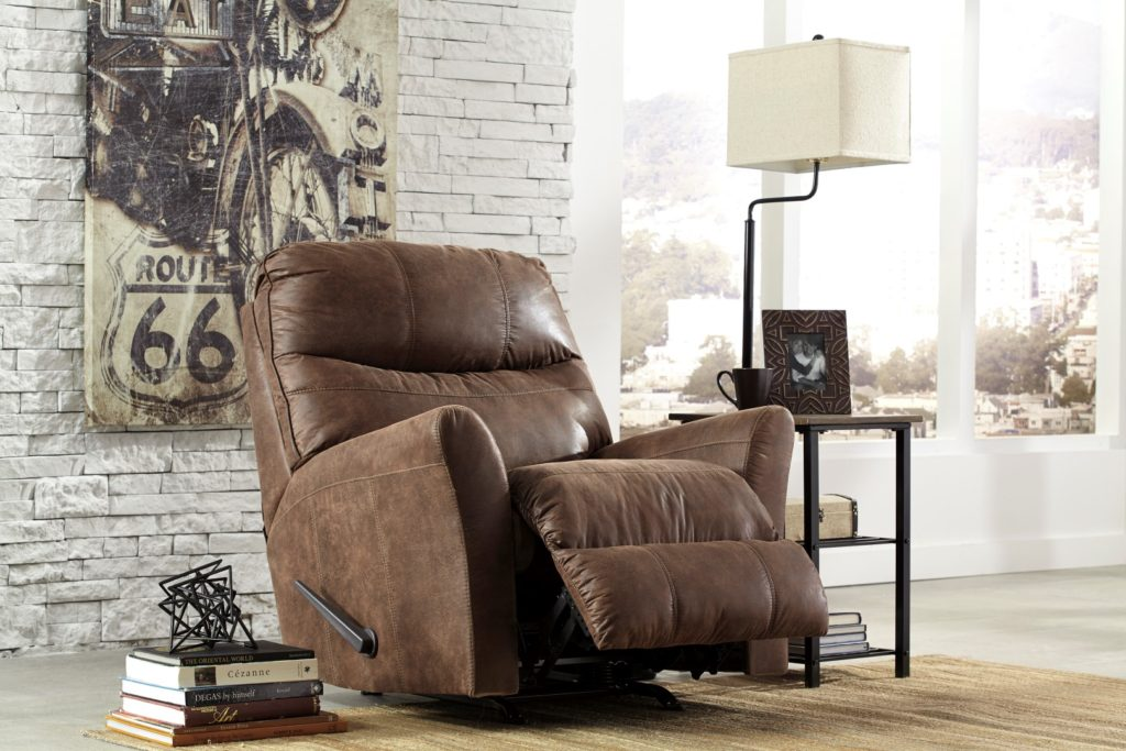 Ashley Rocker Recliner