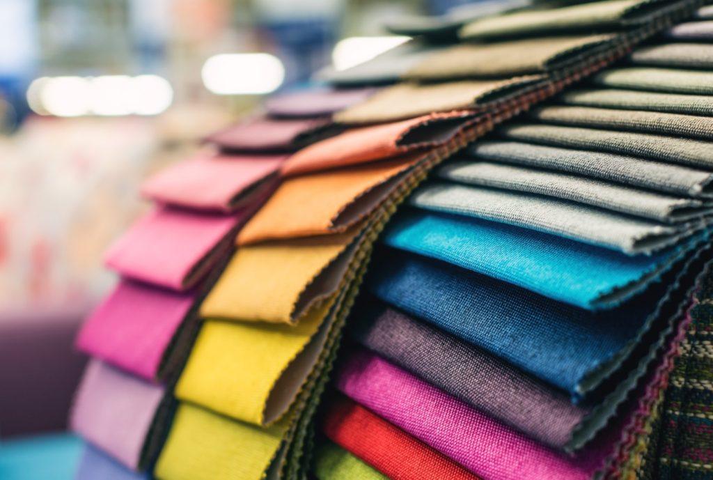 Choosing New Upholstery