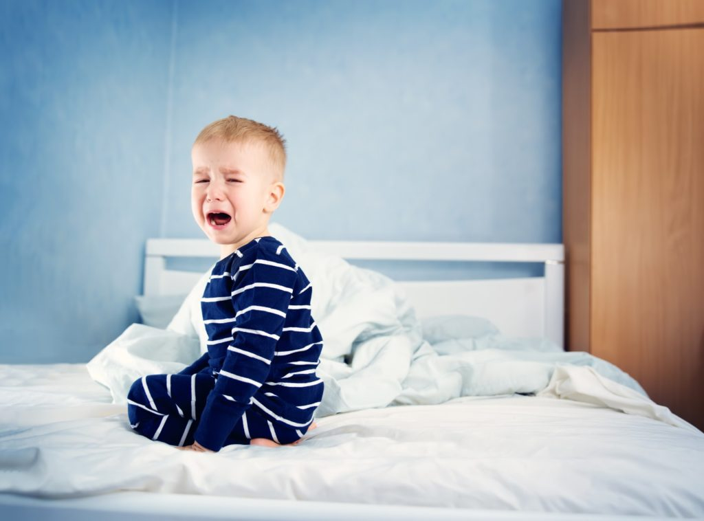 Helping Your Children with Bad Dreams (2)