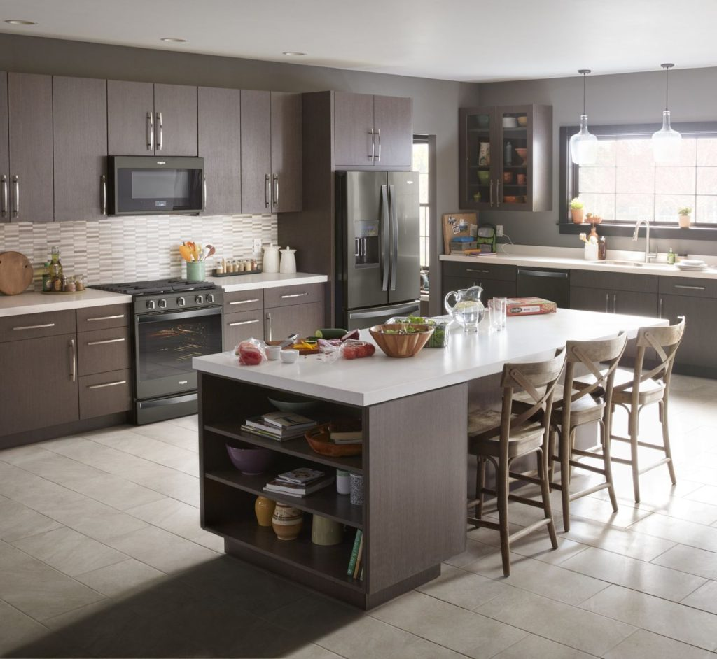 Ultimate Kitchen Layout: The Ultimate Guide To Buying Kitchen Appliances