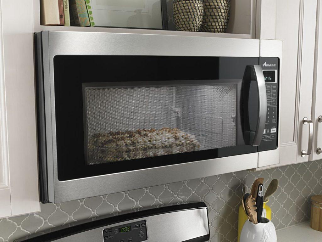 Cuisine Four Micro Onde choisir le bon style de micro-ondes pour sa cuisine