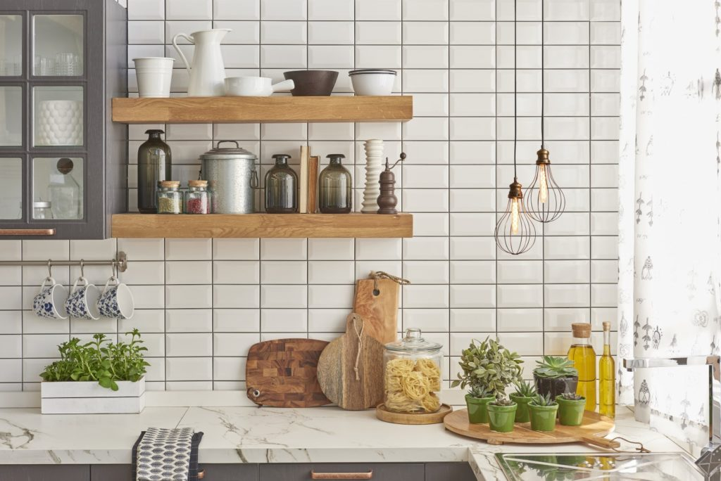 Bring Minimalism to Your Kitchen with Maytag
