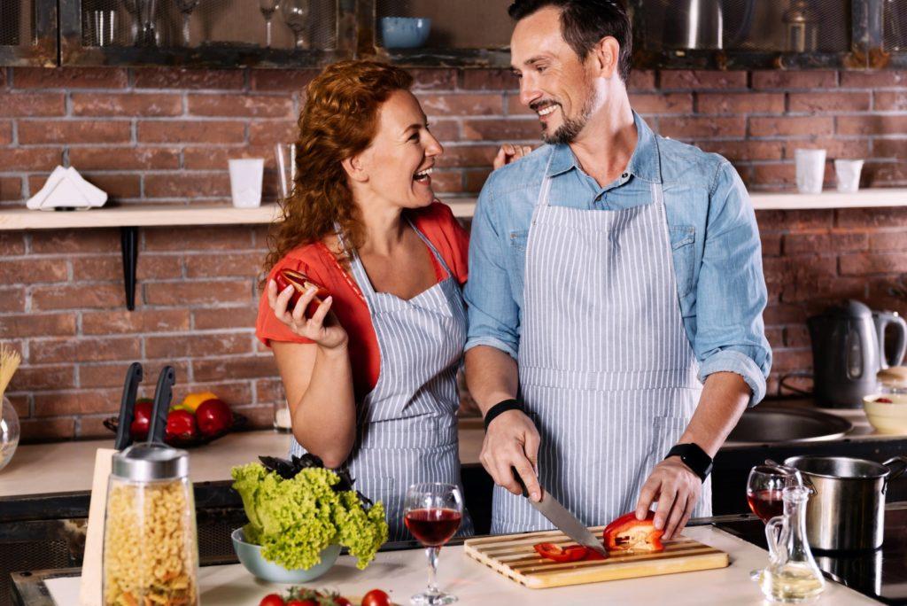 5 ingrédients clés qui distinguent les fabuleuses cuisines des Foodies