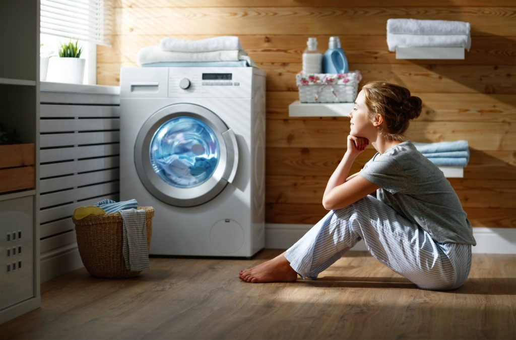 Top Load vs. Front Load Which Washer Is Best for Me