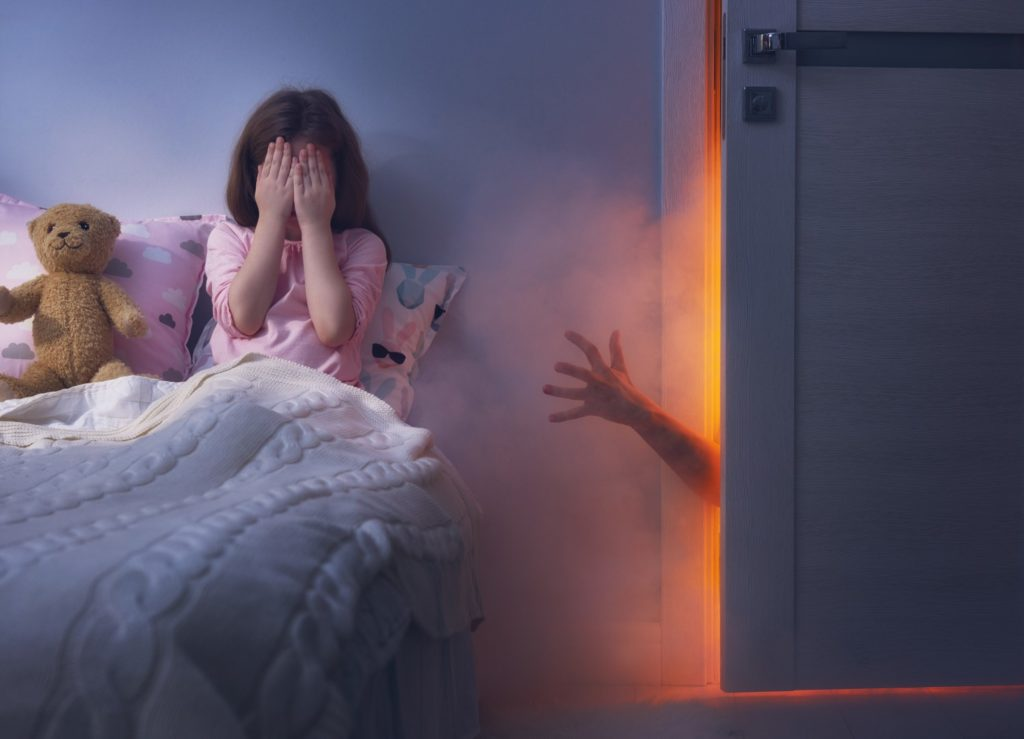 The Top 5 Sleep Disorders in Children