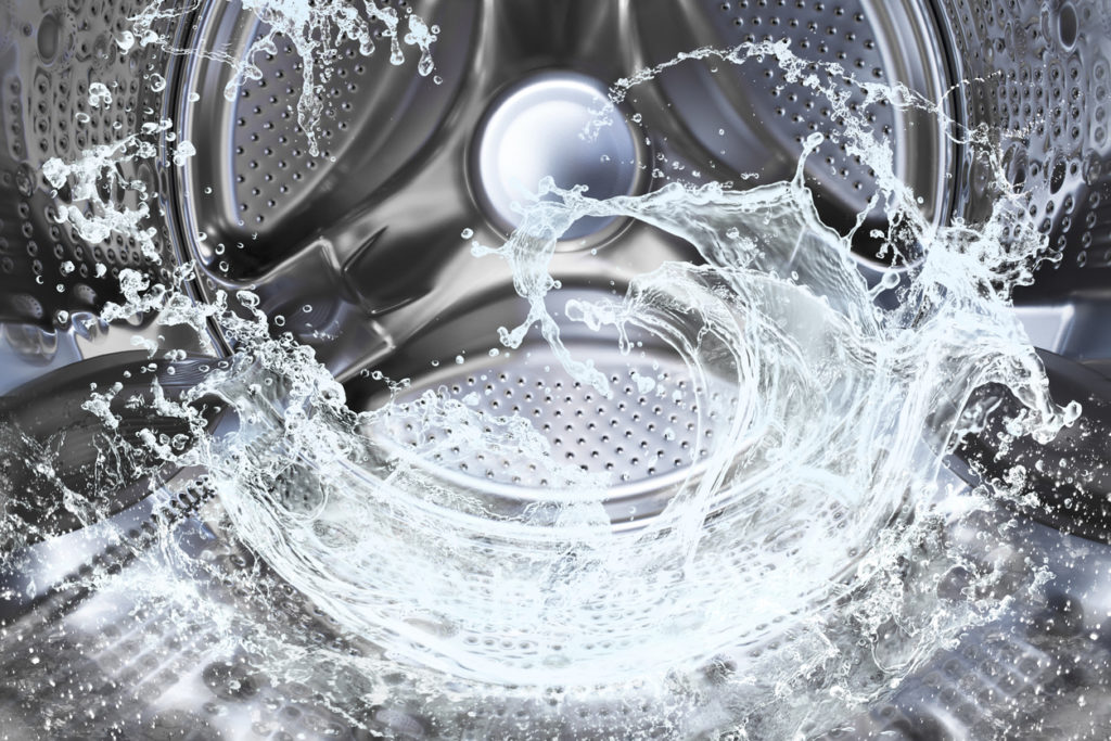 How to Clean Your Maytag Front Load Washing Machine