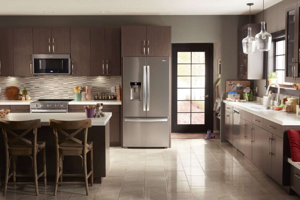 which kitchen layout is best for me