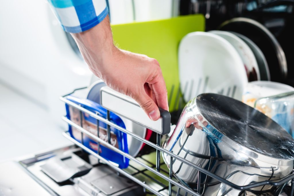 5 Kitchen Items You Won't Believe Are Safe for Your GE