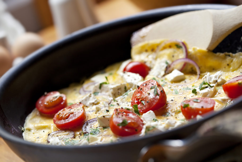 6 Omelettes to Try with Your New KitchenAid Appliances