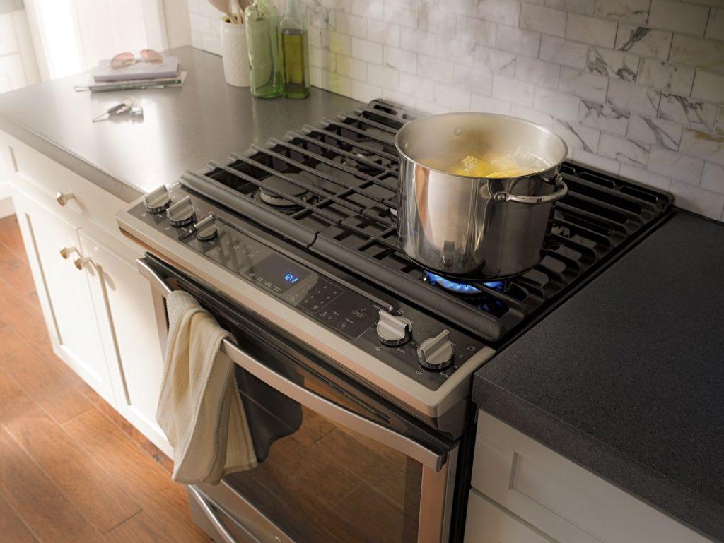 7 caractéristiques à considérer pour votre nouvelle cuisinière