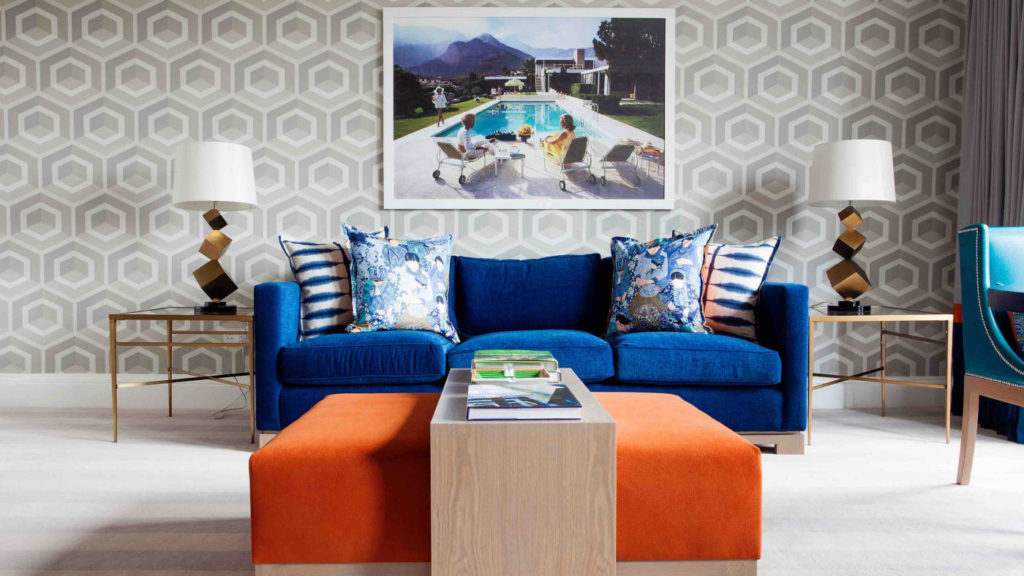 Fabulous fabrics and perfect patterns How to Elevate your Upholstered Furniture