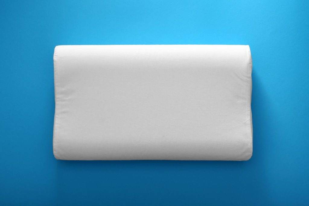 Foam Filled Pillows (Large)