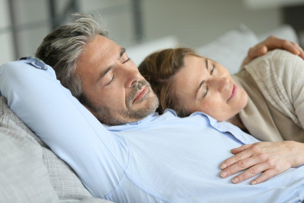L'impact du vieillissement sur vos habitudes de sommeil