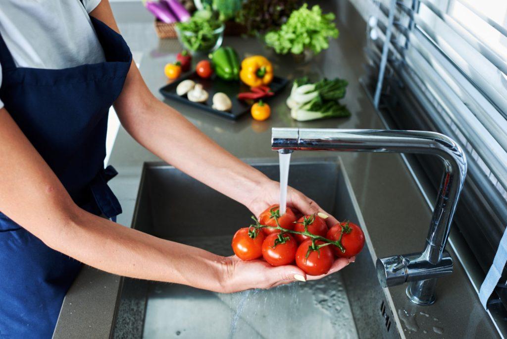 Preserve Fruits and Veggies Better in a Samsung Fridge