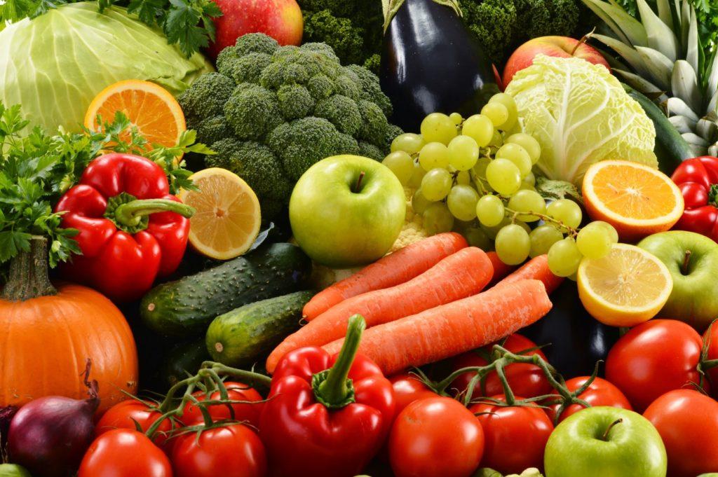 Preserve Fruits and Veggies Better in a Samsung Fridge (2)