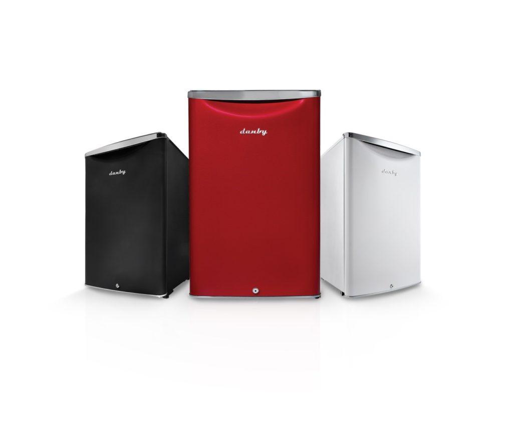 Réfrigérateur compact Danby