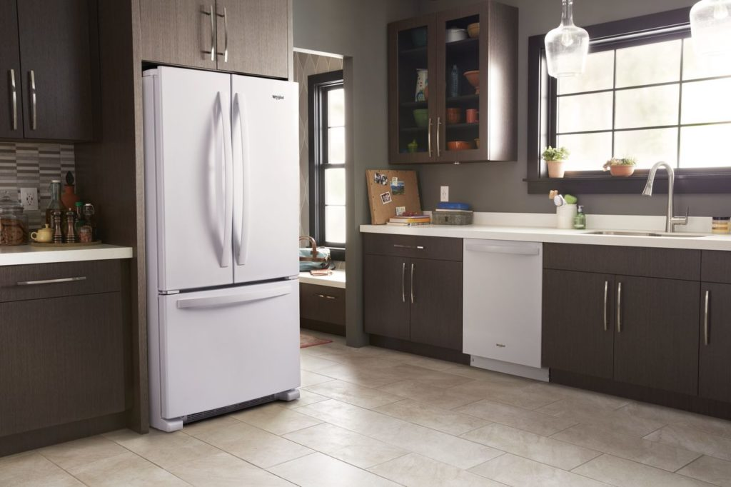 5 Fresh Appliance Colours to Help Create a Theme in Your Kitchen