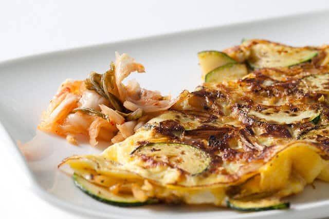 kimchi-omelet-recipe