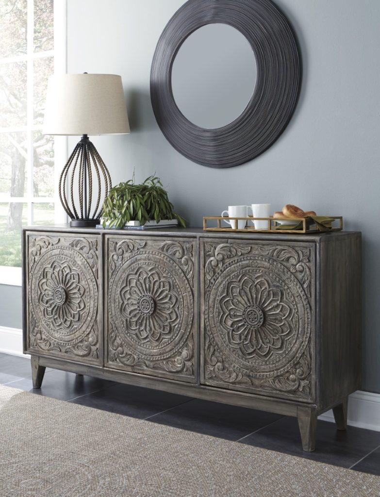 Ajoutez un cachet distinctif à votre maison avec des meubles bien choisis