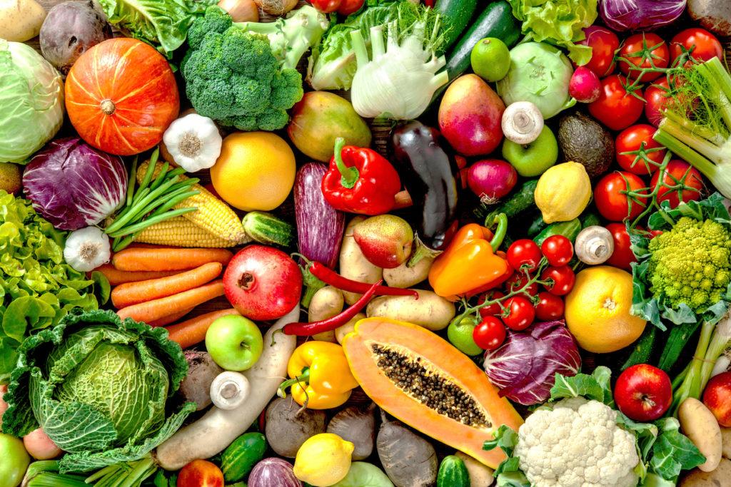 Conservez mieux vos fruits et légumes avec un réfrigérateur Samsung