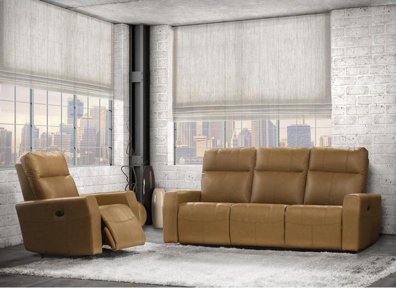 Elran 4089 Reclining Sofa