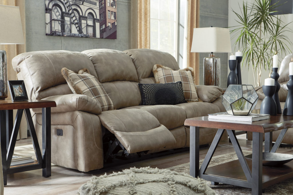 Lean Back Into Comfort With Today's Modern Motion Furniture