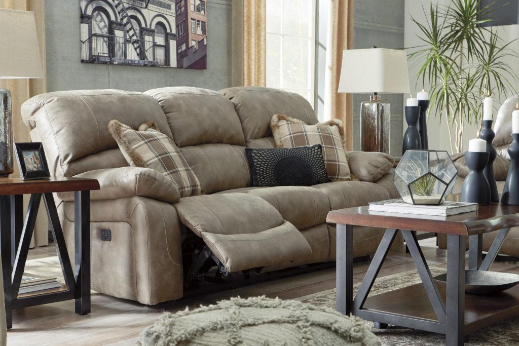 Les nouveaux meubles inclinables… un penchant pour le confort