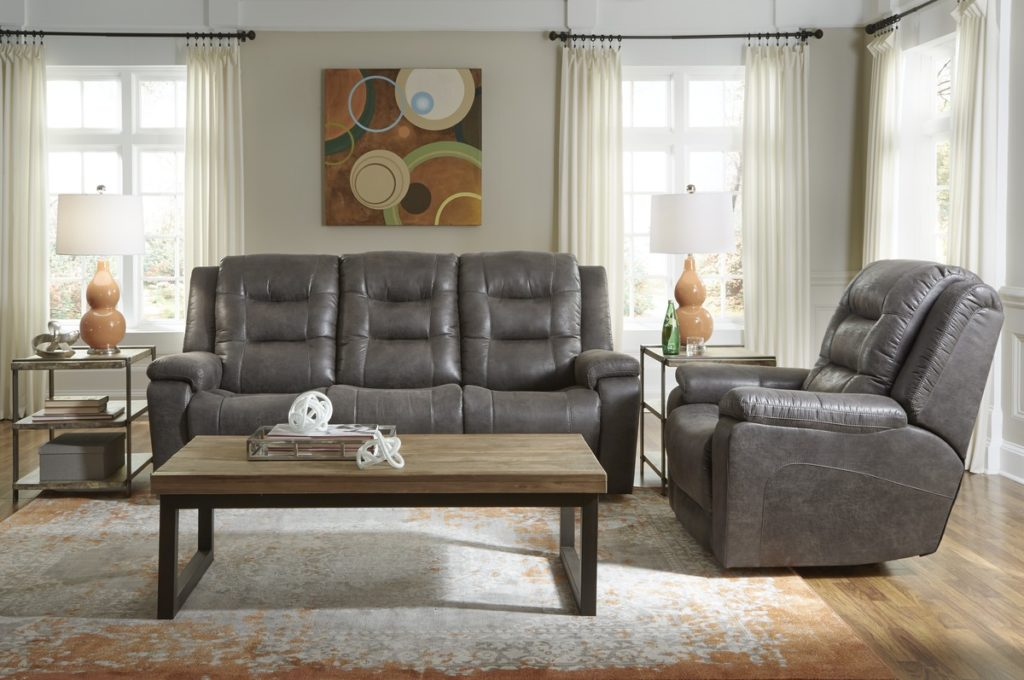 Palliser Leighton Sofa inclinable