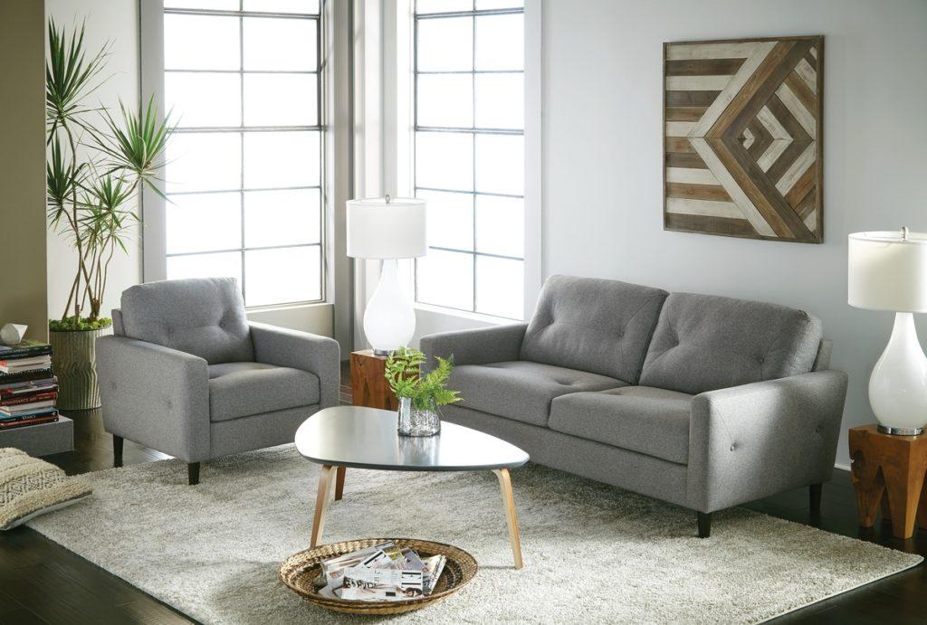Avantages et désavantages d'un canapé en tissu