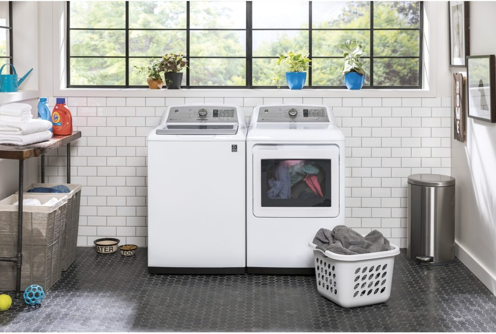 Lavez les articles délicats comme une pro avec une laveuse GE - 3
