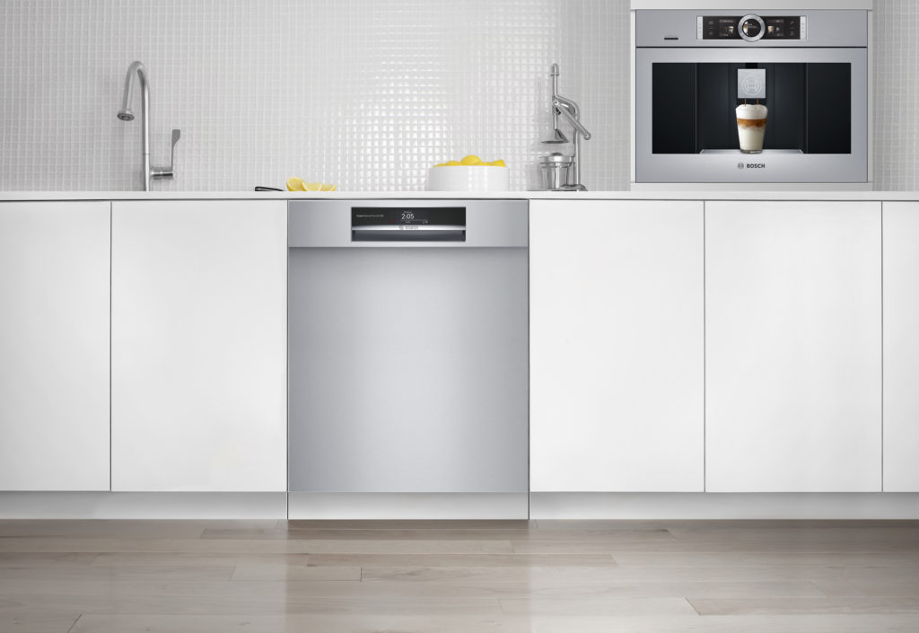 Bosch Dishwashers Are So Quiet, It Won't Distract You (2)