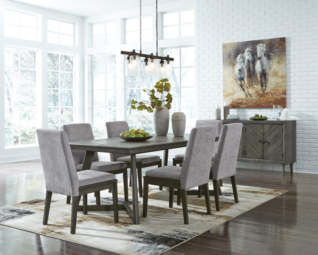 D568 Dining Room by Signature Design by Ashley