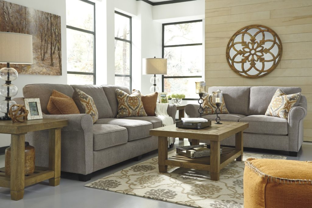 Liven Up Your Living Room on a Budget