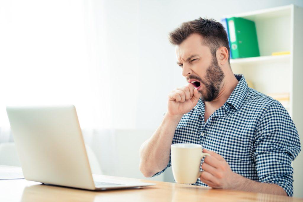 Des insomnies Quelle quantité de caféine consommez-vous