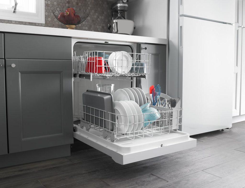 Plastic Dishwasher Tub