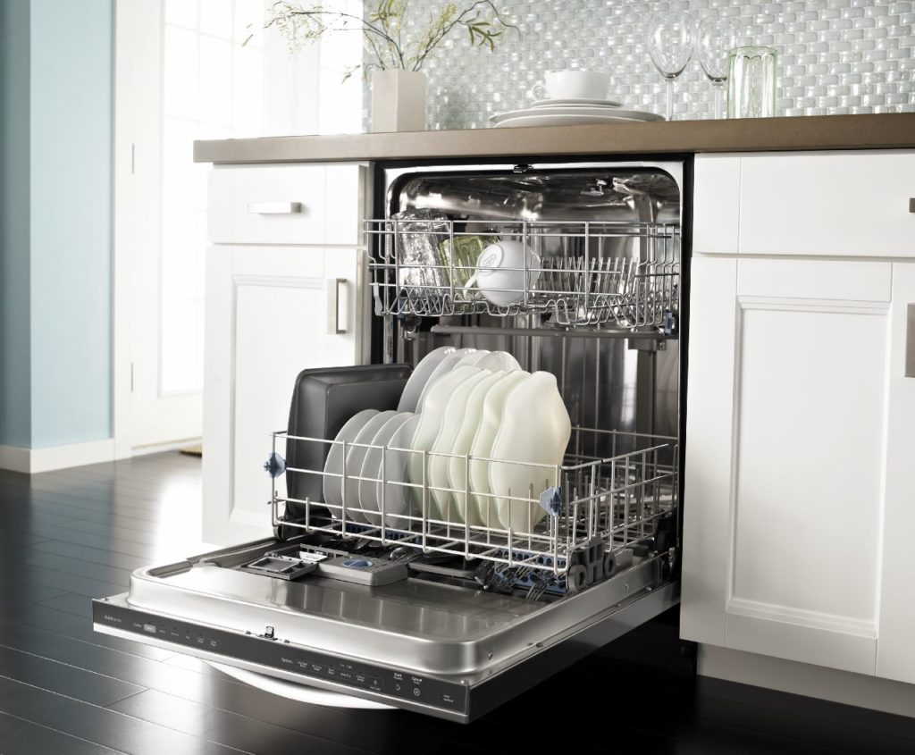 Which is Better Plastic, Stainless Steel or Hybrid Dishwasher Tub